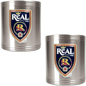 MLS Salt Lake City Real Salt Lake Can Holders