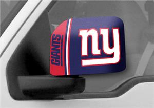 Fan Mats New York Giants Large Mirror Cover