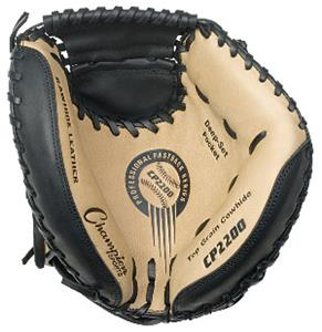 Champion Sports Baseball Catchers Youth Mitts 31""