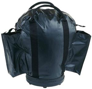 Champion Sports Deluxe Baseball Bags
