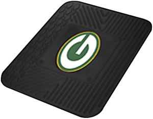 Fan Mats Green Bay Packers Utility Mats