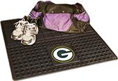 Fan Mats Green Bay Packers Vinyl Cargo Mat