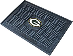Fan Mats Green Bay Packers Door Mat
