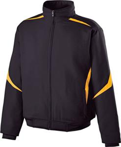 Holloway Stealth-Tec Stability Insulated Jacket