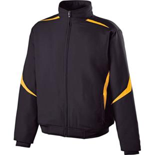 Holloway Stealth-Tec Stability Insulated Jackets