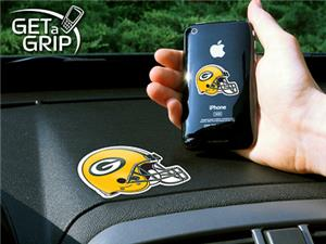 Fan Mats Green Bay Packers Get-A-Grips