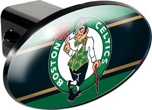NBA Boston Celtics Trailer Hitch Cover
