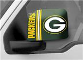 Fan Mats Green Bay Packers Large Mirror Cover