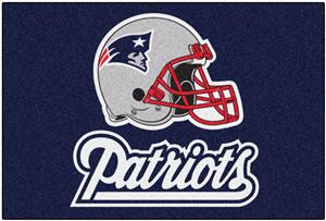 Fan Mats New England Patriots Starter Mat