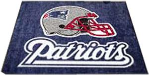 Fan Mats New England Patriots Tailgater Mat
