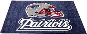 Fan Mats New England Patriots Ulti-Mat