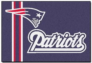 Fan Mats Patriots Uniform Inspired Starter Mat