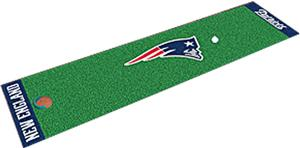 Fan Mats New England Patriots Putting Green