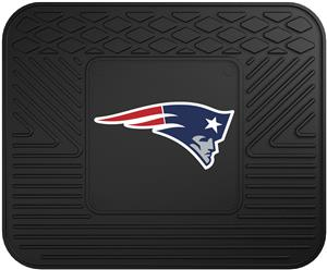Fan Mats New England Patriots Utility Mats