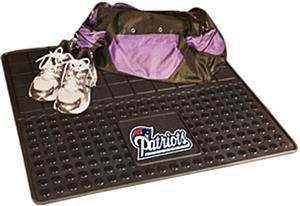 Fan Mats New England Patriots Vinyl Cargo Mat