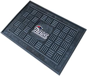 Fan Mats New England Patriots Door Mat