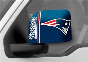 Fan Mats New England Patriots Large Mirror Cover