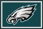 Fan Mats Philadelphia Eagles 5x8 Rug