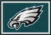 Fan Mats Philadelphia Eagles 5x8 Rug