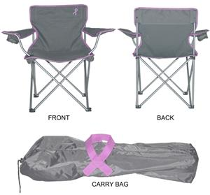 TravelChair Sit For a Cause Folding Chair