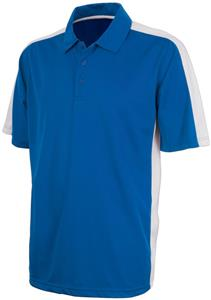 Charles River Mens/Womens Micropique Wicking Polos