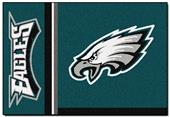 Fan Mats Eagles Uniform Inspired Starter Mat