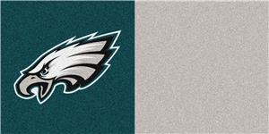 Fan Mats NFL Philadelphia Rugs Carpet Tiles