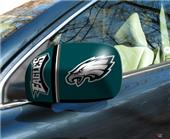 Fan Mats Philadelphia Eagles Small Mirror Cover