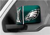 Fan Mats Philadelphia Eagles Large Mirror Cover