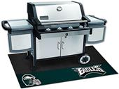 Fan Mats NFL Philadelphia Eagles Grill Mat