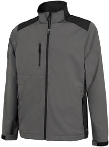 Charles River Mens Axis Soft Shell Jacket