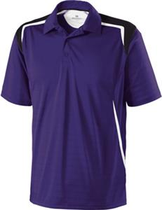 Holloway Catalyst Performance Wear Polo