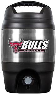 NBA Chicago Bulls 1 gallon Tailgate Jug