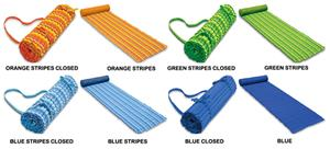 Picnic Time Soleil Portable Beach Mat