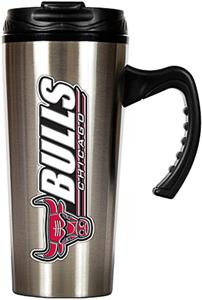 NBA Chicago Bulls 16oz Travel Mug