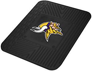 Fan Mats Minnesota Vikings Utility Mats