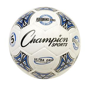 Champion Performance Pro Rubber Soccer Balls