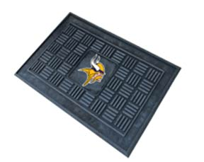Fan Mats Minnesota Vikings Door Mat