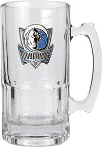 NBA Dallas Mavericks 1 Liter Macho Mug
