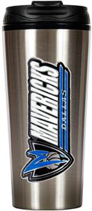 NBA Dallas Mavericks 16oz Travel Tumbler