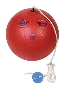 Champion Firm Cord Training Soccer Balls - Size 4