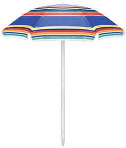 Picnic Time Umbrella with Tilt Feature