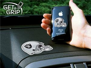 Fan Mats Oakland Raiders Get-A-Grip