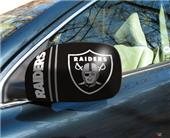 Fan Mats Oakland Raiders Small Mirror Cover