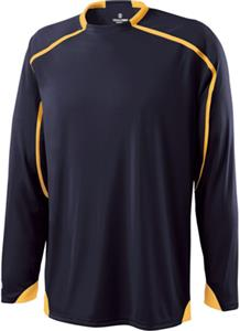Holloway Clincher Dry-Excel Long Sleeve Shirts