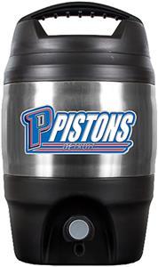NBA Detroit Pistons 1 gallon Tailgate Jug