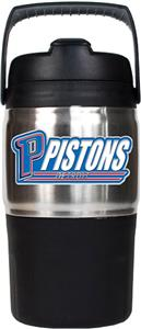 NBA Detroit Pistons 48oz. Thermal Jug