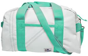 Sailorbags Cabana Square Duffel Bag