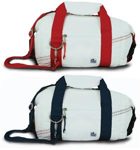 Sailorbags 8-pack soft Sailcloth Cooler Bag