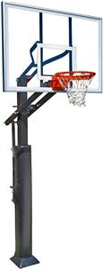 Gared GP8G60 Ultra Champ Basketball System